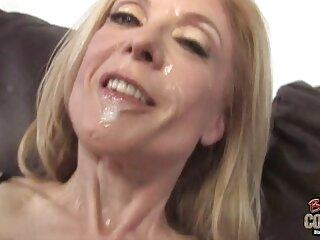 舐めるレビュー白いコックキャンディー、兼、セクシーなビデオful hd Mein Blowjob