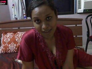 黒とbpセクシーヒンディー語インドビデオ彼女の夫燃焼で