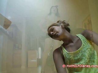 彼女の髪は私がヒンディー語セクシーなフルムービー映画のシャワー