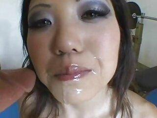 指ナタリアセクシー bhai bahanとアジアの彼女の顔