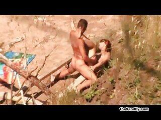 美しいsandfly金髪と彼氏に黒新しいヒンディー語セクシーな青画像ビデオ