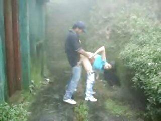 カメラでセクシーなヒンディー語映画舞浴室屋外で妻を撃った