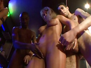 Anchkaはヒンディー語webシリーズセクシー三つのメンバー、恥ずかしがり屋の女の子にダブル浸透